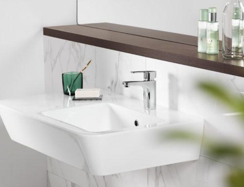 Sanindusa – Série Advance diversifica – torneiras de casa de banho e cozinha