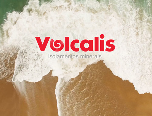 Grupo Preceram apresenta Volcalis na Tektónica 2018