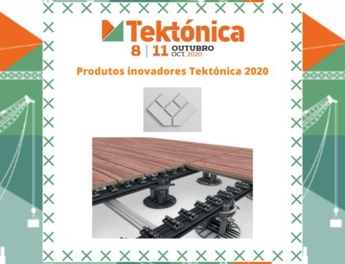 Produtos Inovadores na Tektónica 2020 – Burger & Cie